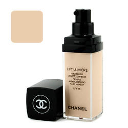 Тональный крем Chanel -  Lift Lumiere SPF 15 №40 Beige